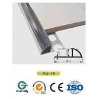 Wholesale Closed Round Trim,L shaped aluminium tile trims from china suppliers