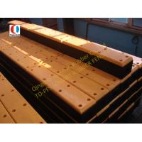 Wholesale Anticollision Steamship Marine Dock Bumpers PIANC Certificate from china suppliers