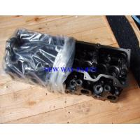 Wholesale TOYOTA 2L 3L ENGINE CYLINDER HEAD from china suppliers