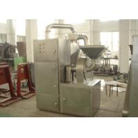China Easy Cleaning Stainless Steel PulverizerFor Heat Sensitivity Materials on sale