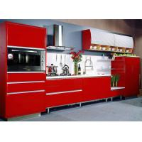 Buy cheap lacquer kitchen cabinet from wholesalers