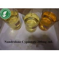 Buy cheap Injectable Weight Loss Steroid Nandrolone Cypionate 20mg/Ml CAS 601-63-8 from wholesalers