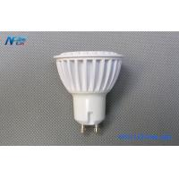 Wholesale Nature White High Power Gu10 3W Energy Saving LED Light Bulbs , LED Spot Lighting from china suppliers