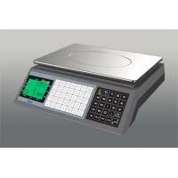 Wholesale Price Computing Scale,Label printing scale,Electrical Price Scale,Broad band scale ECR from china suppliers