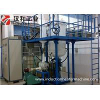 Wholesale Low Leakage Rate Directional Solidification Furnace For Scintillation Crystal from china suppliers