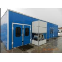 Wholesale Professional Infrared Furniture Spray Booth ,Auto Spray Paint Booth from china suppliers