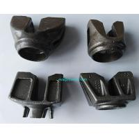 Wholesale End of ringlock scaffold accessories  ledger heads for Vietnam market from china suppliers