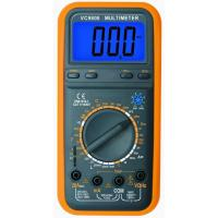 Wholesale VC9808 Large LCD Screen Digital Multimeter from china suppliers