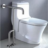 Wholesale Stainless Steel Grab Bar with Satin or Polish Finished, Customized Designs Welcomed from china suppliers