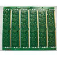 Wholesale High-end consumer electronics CEM-3 HASL DIP SMT Multilayer PCB Fabrication from china suppliers