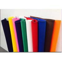 Wholesale Colorful 4MM Neoprene Rubber Pad Fabric , Chloroprene Rubber Neoprene from china suppliers