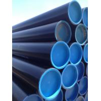 "Quality Seamless Carbon Steel Pipe ASTM/ASME A106 GR.B NPS 1/2""-36"" schedule10-160 for sale"