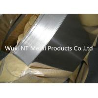 Wholesale 321 SS Strip For Boiler / Nuclear Energy With 8K PVC Coated Surface from china suppliers