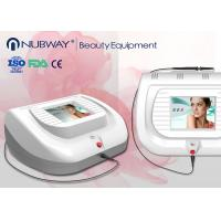 Wholesale Portable 30MHz Spider Vein Removal Machine 50HZ / 60HZ For Clinic from china suppliers