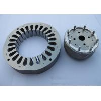 Wholesale 0.2mm Brushless Motor Rotor Core Silicon Steel 36T Slot With Quality Inspection from china suppliers