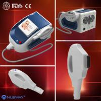 Wholesale portable ipl beauty machine for hair removal , skin rejuvenation , acne removal from china suppliers