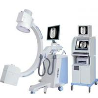 Buy cheap medical Mobile c arm x ray machine from wholesalers