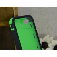 Quality Iphone 4s case,PET touch screen protector case for iphone/samsung,PET+TPU+PC,anti-radiatio for sale