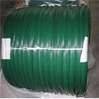Buy cheap PVC Coated Iron  Wire from wholesalers