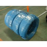 Wholesale 7x2.8mm CE Approved Galvanized Steel Cable , Hot Dip Galvanized Steel Wire For Fencing from china suppliers