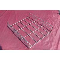 Wholesale Galvanization Surface Stainless Steel Mesh Structure Wire Cable Tray 50*50mm With OEM from china suppliers
