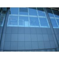Wholesale Frameless Structural Glass Curtain Wall Partition Security Soundproof from china suppliers