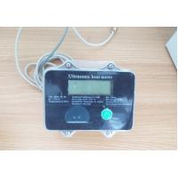 Wholesale Portable Ultrasonic Heat Energy Meter With M-BUS / RS-485 Remote System DN25mm from china suppliers