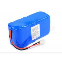 Wholesale 18650 10P2S Li-Ion Battery Pack For Instruments, LED Lamps from china suppliers