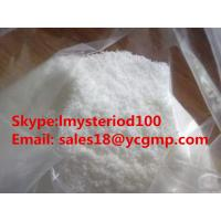 Wholesale USP Test Blend Injectable Steroids Testosterone Blend Omnadren Testosterone Sustanon 250 Pharmaceutical Raw Material from china suppliers