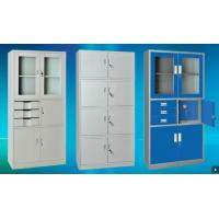 Wholesale Quality Metal Locker PMT-026R, (Non)Standard Metal Lockers With Digital Locks from china suppliers