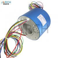 Wholesale JARCH Through Bore Slip Ring 250-500rpm TTL control level signals from china suppliers