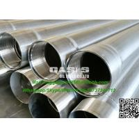 China Oasis supply API 5CT standard Stainless Casing pipe and tubing pipe on sale