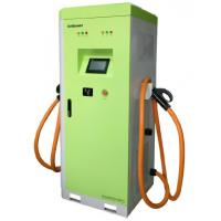 Wholesale Constant Voltage Electric Vehicle Charging Station , 3.2KW 7.5A Smart EV Charger from china suppliers