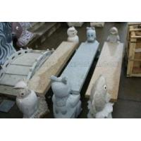 Buy cheap Stone Garden Bench from wholesalers