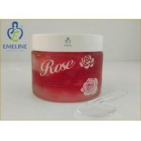 Wholesale Rose Revitalizing Therapy Hydra Intense Moisturizing Face Mask Gel from china suppliers