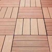 Quality HOT SALES!!! Cheap Composite WPC Decking with SGS for sale
