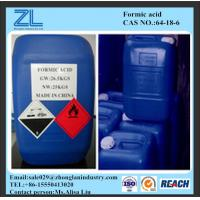 Wholesale FormicAcid64-18-6 from china suppliers
