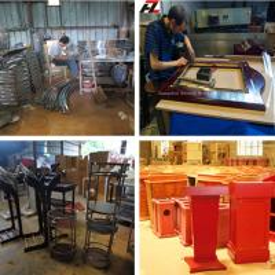 Guangzhou Hezhan Metal Manufacturing Factory