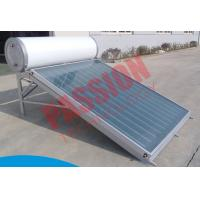 Wholesale Compact Pressure Solar Water Heater 150 Liter Anode Oxidation Coating from china suppliers