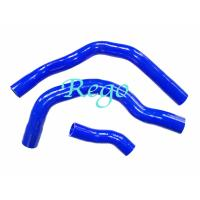 Wholesale Bending rubber radiator hose for BMW MINI COOPER S JCW W11 1.6 R52 04-08 R53 01-06 from china suppliers