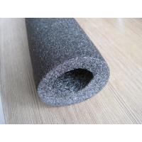 Wholesale High Tensile Strength Cylindrical Shaped Sponges , Industrial Chillers EPE Foam Tube from china suppliers