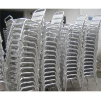 Wholesale Outdoor Aluminum Chair from china suppliers