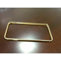 Wholesale High Precision CNC Milling Mobile Phone Metal Frame Cover OEM & ODM from china suppliers