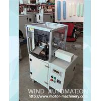 Wholesale Slot cell forming stator slot insulation paper cuffing folding cutting and creasing machine WIND-150C-IF from china suppliers