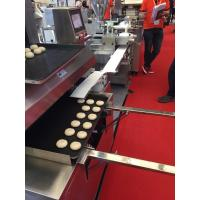 Wholesale Hot Dog Bread Production Line Food Production Equipment UBC Bears from china suppliers