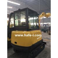 Wholesale Cheaper 2.2t 2200kg mini excavator with nice performance with chinese engine made in china hot sell in newzealand from china suppliers