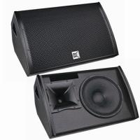 Wholesale Professional Black Passive / Active Stage Monitors With 15 Inch Titanium Driver from china suppliers