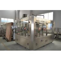 Quality Full Automatic fruit Juice Filling Machine Stainess Steel  Beverage Filling Machine for sale