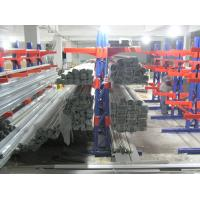 Wholesale Elective Steel Cantilever Storage Racks For Industrial Warehouse Storage Solutions from china suppliers