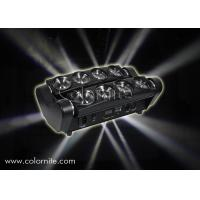 Buy cheap High Power White LED Spider Beam Moving Head Light With CE And Rohs from wholesalers
